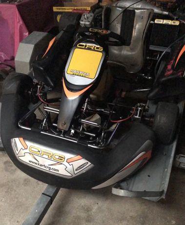 Kart crg 125cc