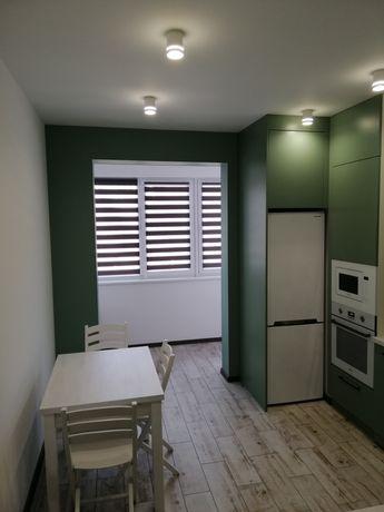 1-но кімната квартира на Малоголосківській