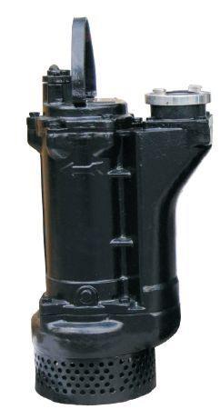 Pompa zatapialna do odwodnień 50 KBFU 0,75kW/230V 20m3/h 15m IBO