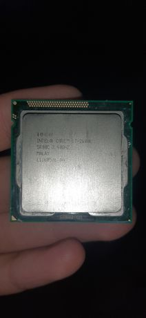 """ТОРГ""Процессор i7 2600k lga 1155"