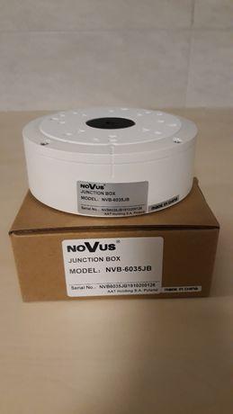 Nowy adapter kamery NOVUS NVB-6035JB - 7 sztuk