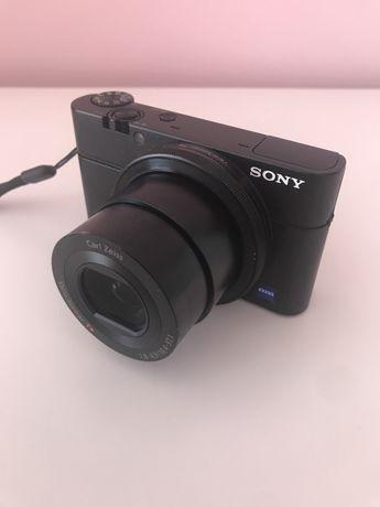 Aparat SONY DSC RX 100