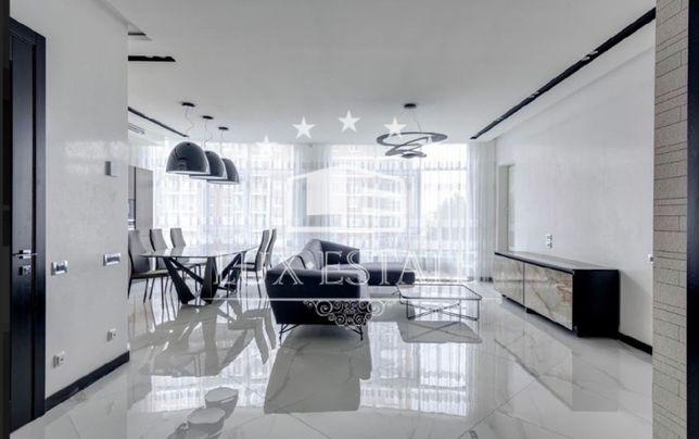 Продажа 3к квартиры (160м2) с ремонтом ЖК «Бульвар Фонтанов»