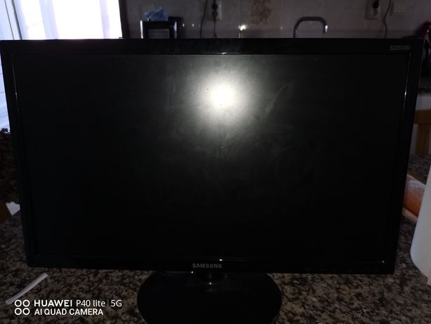 Ecrã PC Samsung S22D300