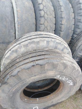 Резина, скат, колесо прицепа 2птс 4 покрышка 9.00 16