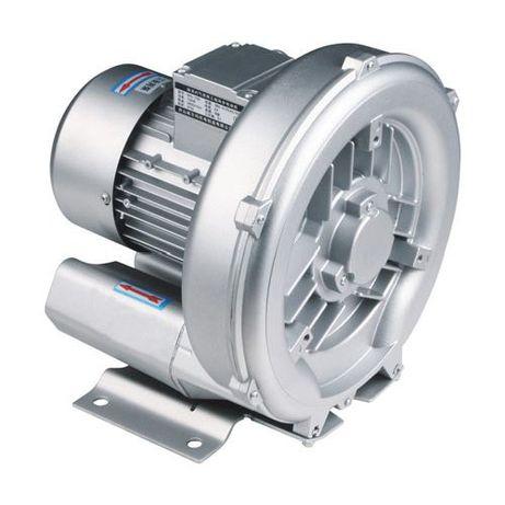 Компрессор для пруда (УЗВ) вихревой SunSun PG-370, 1070л/мин (улитка)