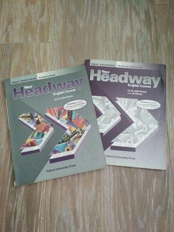 New headway upper-intermediate
