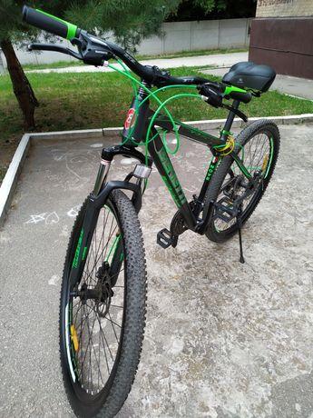 """Велосипед Benetti колеса 29"""" рама 18"""""""