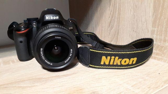 Срочно продам Фотоопорат Никон D5100 почти не пользовались .