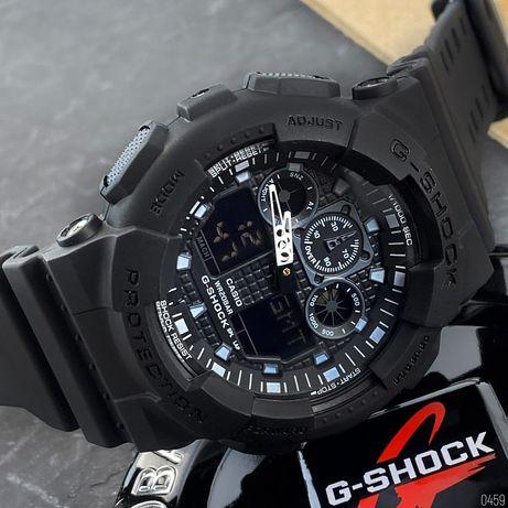 """Спортивные часы """"Casio G-Shock"""" Живые фото! Без предоплат Мужские часы"""