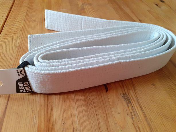 Pas judo 2.8 m, NOWY outshock Decathlon