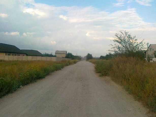 Сдам в  пожизненную аренду участок на пос. Вольный  г.Луганск