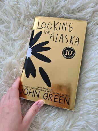 Looking for Alaska. John Green.