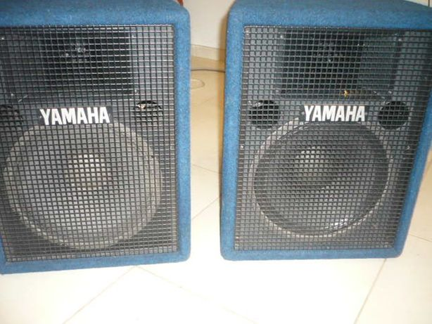 Kolumny aktywne Yamaha ps 212n 250w RMS 2 szt.