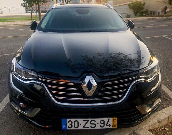 Renault Talisman 1.5 Zen / Caixa Aut.