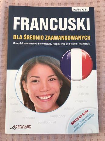 Francuski dla średniozaawansowanych