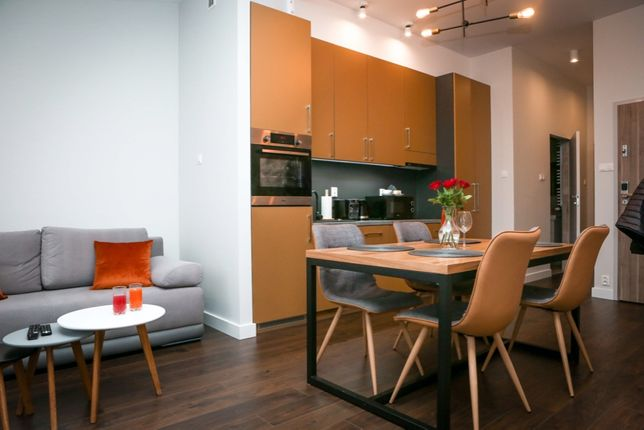 Apartament Centrum Klimatyzacja wynajem /na doby/dni/miesiące