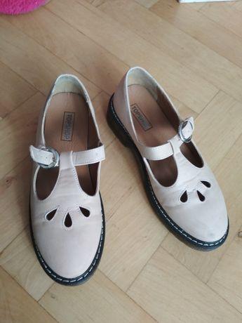 Buty jak nowe, wiosenne , Top Shop. Rozmiar 36