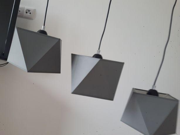 Lampa wisząca oświetlenie