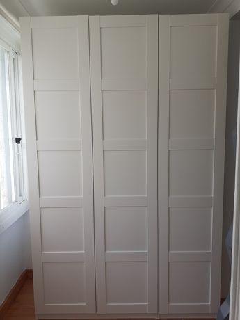 Roupeiro IKEA pax 150x60x236