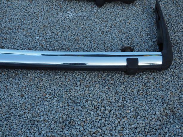 Zderzak tylny mercedes W107 USA
