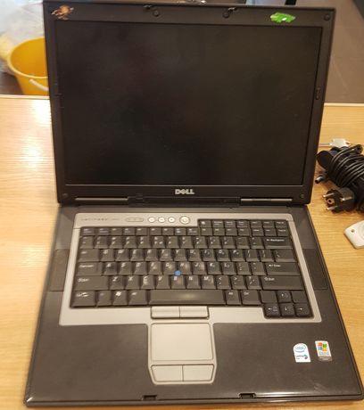 Dell Latitude D820 Core2Duo 15.4, 500Gb