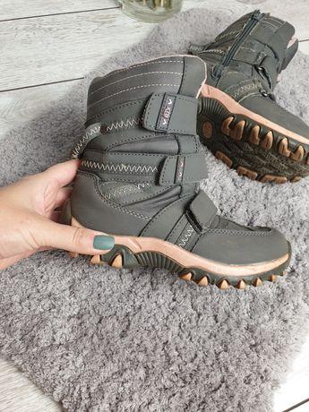 Зимние сапоги, ботинки 31 размер