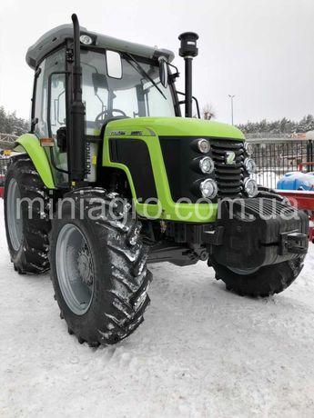 Акція! Розпродаж! Трактор Zoomlion Зумлион RC 1104 потужність 110 к.с