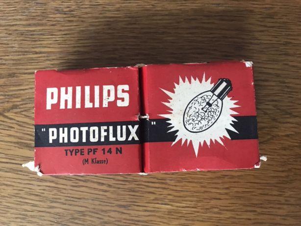 Sprzedam nowe żarówki PHILIPS PHOTOLUX typ PF14N