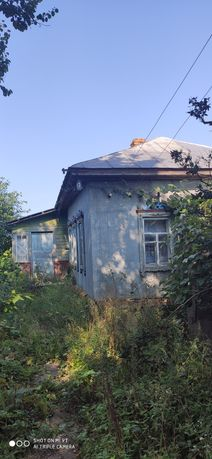 Продам дом в селе Новоукраинское
