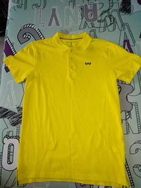Reserved nowa koszulka polo r.158