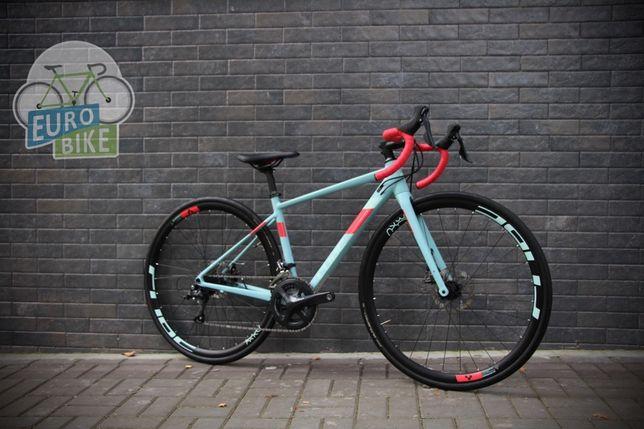 Велосипед Cube Axial endurance gravel specialized scott cannondale gt