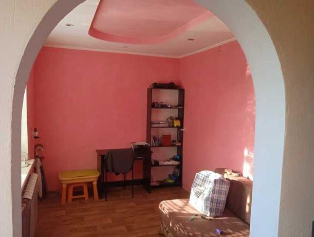 2-х комнатный дом с удобствами в Светлом
