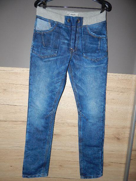 Spodnie jeansowe Nowe 158 Firmowe