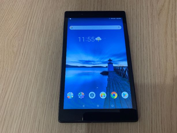 Tablet Lenovo Tab 4 8 LTE - uszkodzony