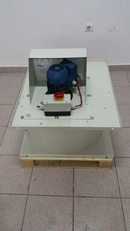 Ventilador TROIA VPR 400M
