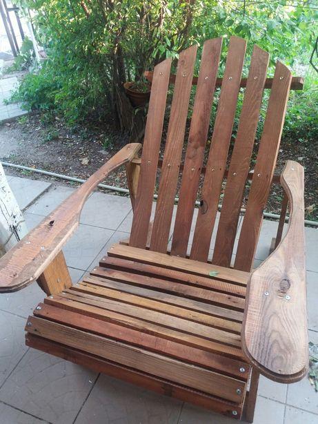 Кресло для дачи.