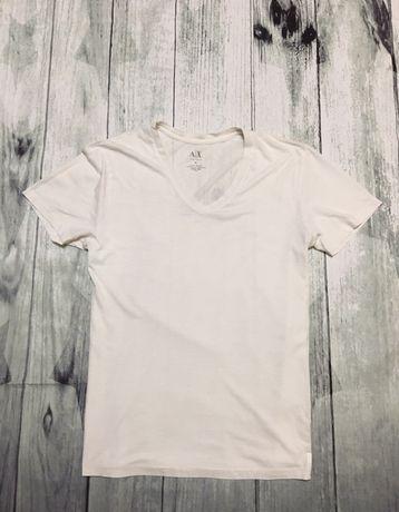 Armani Exchange AX футболка