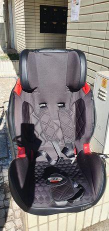 Cadeira auto isofix - Be Cool