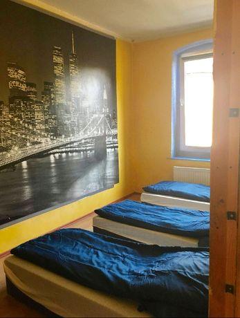 Mieszkanie dla pracowników pracowicze nocleg pracowniczy, WIFI
