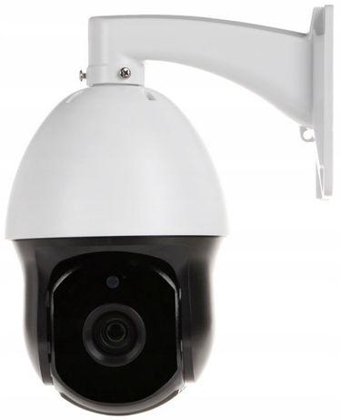 Monitoring Kamery IP Alarmy montaż sprzedaż woj. pomorskie