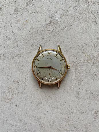 Relógio Hertig mecânico