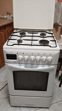 Kuchnia gazowa kuchenka