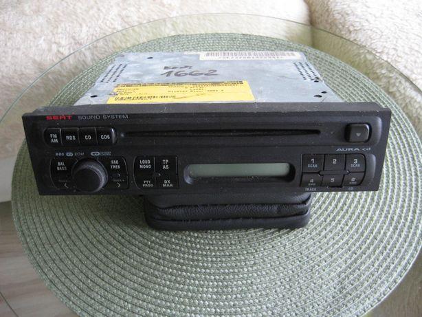 Radio oryginalne od SEATA