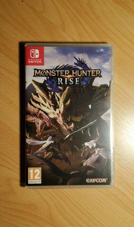 Monster Hunter Rising