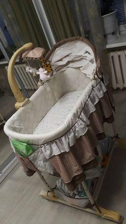 Люлька-колыбель для новорожденных