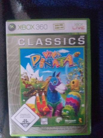 Viva pinata na xbox 360 wersja pl