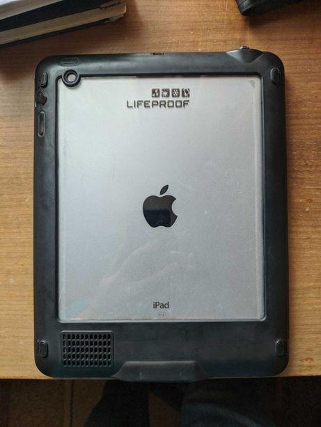 Чохол Life Proof Nuud для iPad 2/3/4