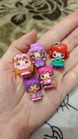 Фигурки Mattel My mini mixieQ's Мини Микси