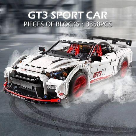Set Lego / Nissan GT3